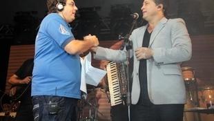 Foto Quintal da Clube com Leonardo 125