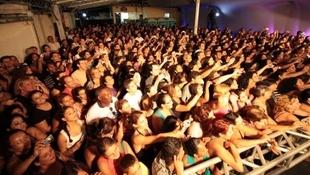 Foto Quintal da Clube com Leonardo 131