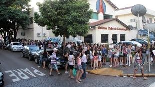 Foto Quintal da Clube com Nx Zero 76