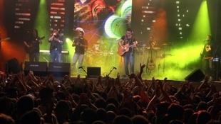 Foto Jorge & Mateus na Abasc 10