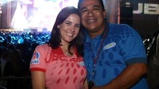 Foto Jorge & Mateus na Abasc 17