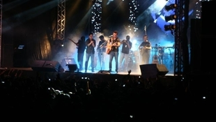 Foto Jorge & Mateus na Abasc 23