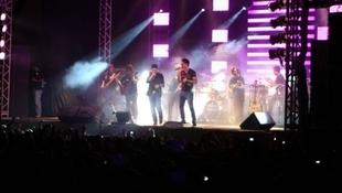 Foto Jorge & Mateus na Abasc 26