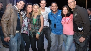 Foto Jorge & Mateus na Abasc 39