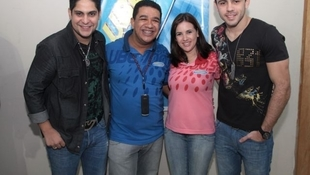 Foto Jorge & Mateus na Abasc 42