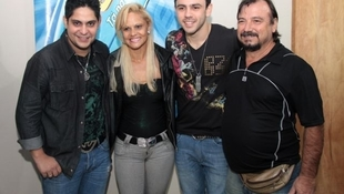 Foto Jorge & Mateus na Abasc 45