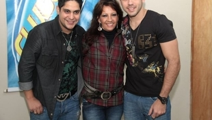 Foto Jorge & Mateus na Abasc 48