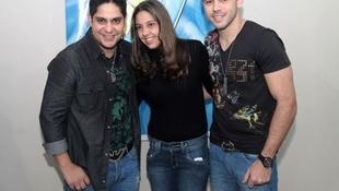 Foto Jorge & Mateus na Abasc 49