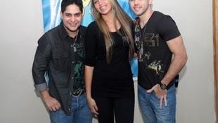 Foto Jorge & Mateus na Abasc 52