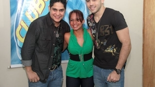 Foto Jorge & Mateus na Abasc 58