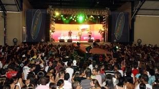 Foto 13 Anos de Clube FM São Carlos 4