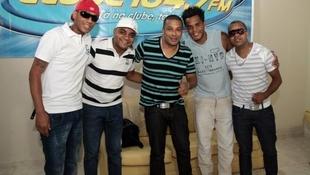 Foto 13 Anos de Clube FM São Carlos 6
