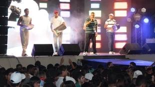 Foto 13 Anos de Clube FM São Carlos 7