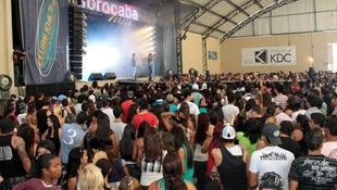 Foto 13 Anos de Clube FM São Carlos 13