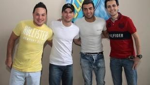 Foto 13 Anos de Clube FM São Carlos 26