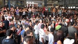 Foto 13 Anos de Clube FM São Carlos 31