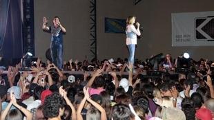 Foto 13 Anos de Clube FM São Carlos 47