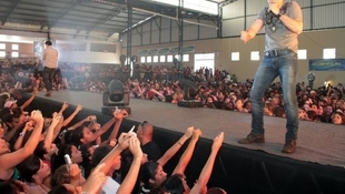Foto 13 Anos de Clube FM São Carlos 50