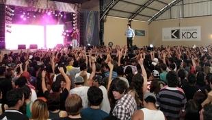 Foto 13 Anos de Clube FM São Carlos 65
