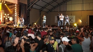 Foto 13 Anos de Clube FM São Carlos 68