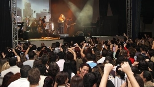 Foto Ana Carolina na Abasc 14