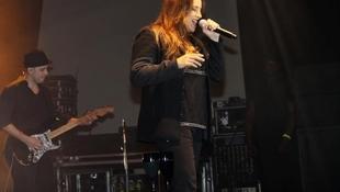 Foto Ana Carolina na Abasc 31