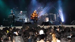 Foto Ana Carolina na Abasc 47