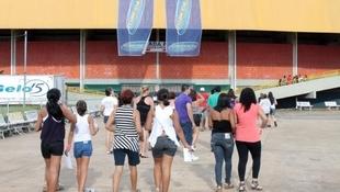 Foto Luan Santana em São Carlos/SP 1