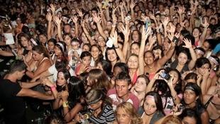 Foto Luan Santana em São Carlos/SP 37