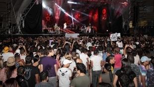 Foto Luan Santana em São Carlos/SP 40