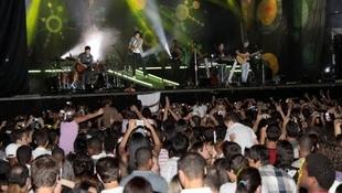 Foto Luan Santana em São Carlos/SP 48