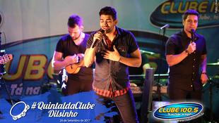 Foto Quintal da Clube com Dilsinho 4