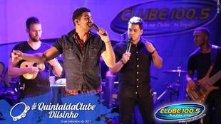Foto Quintal da Clube com Dilsinho 7