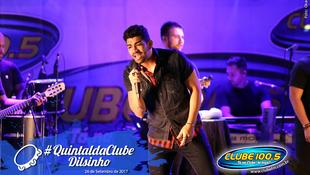 Foto Quintal da Clube com Dilsinho 8