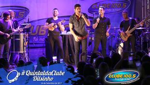 Foto Quintal da Clube com Dilsinho 10