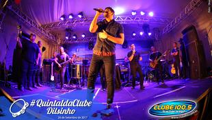 Foto Quintal da Clube com Dilsinho 11