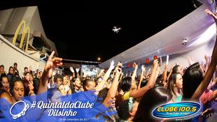 Foto Quintal da Clube com Dilsinho 13