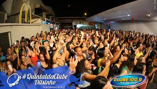 Foto Quintal da Clube com Dilsinho 14