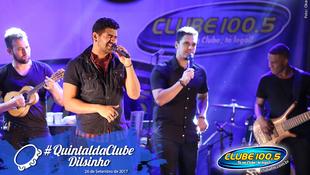 Foto Quintal da Clube com Dilsinho 15