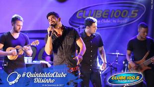 Foto Quintal da Clube com Dilsinho 19