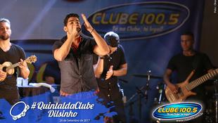 Foto Quintal da Clube com Dilsinho 21