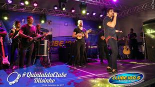Foto Quintal da Clube com Dilsinho 25