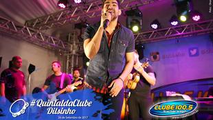 Foto Quintal da Clube com Dilsinho 26