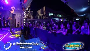 Foto Quintal da Clube com Dilsinho 27