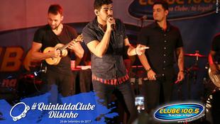 Foto Quintal da Clube com Dilsinho 28