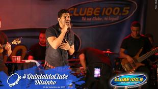 Foto Quintal da Clube com Dilsinho 29