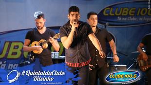 Foto Quintal da Clube com Dilsinho 32