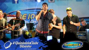 Foto Quintal da Clube com Dilsinho 33