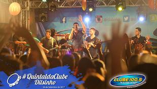 Foto Quintal da Clube com Dilsinho 36