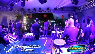 Foto Quintal da Clube com Dilsinho 42